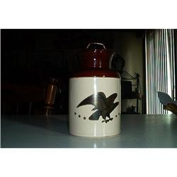 "McCoy ""American Eagle"" Canister #916351"