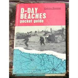 D-Day Beaches Pocket Guide, 1965 #917096