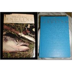 Treasure of Angling,Fishing guide, by:Larry #917098