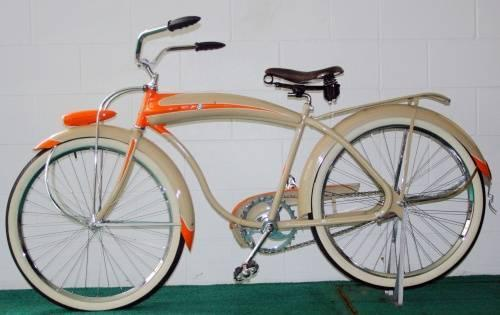 1940 Colson Bicycle