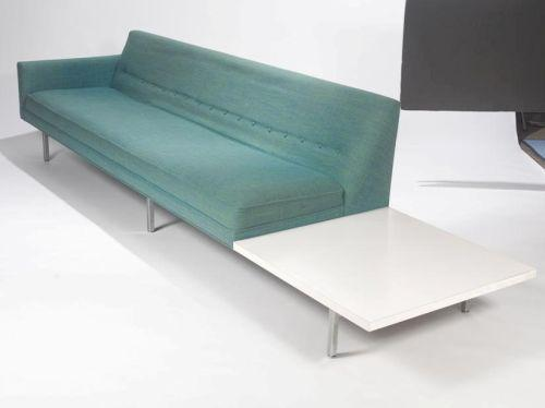 Nelson Sofa George Pink And Modern TheSofa