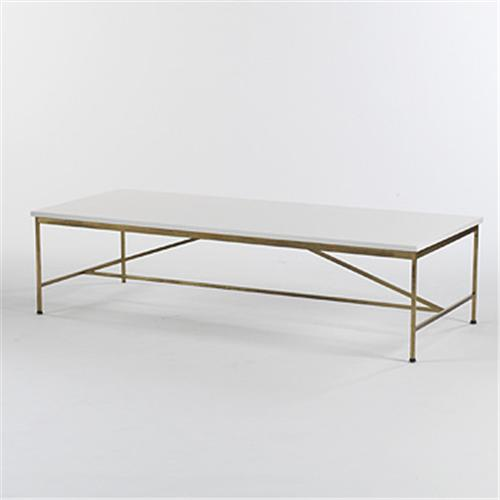 Paul McCobb Coffee Table Calvin - Calvin coffee table