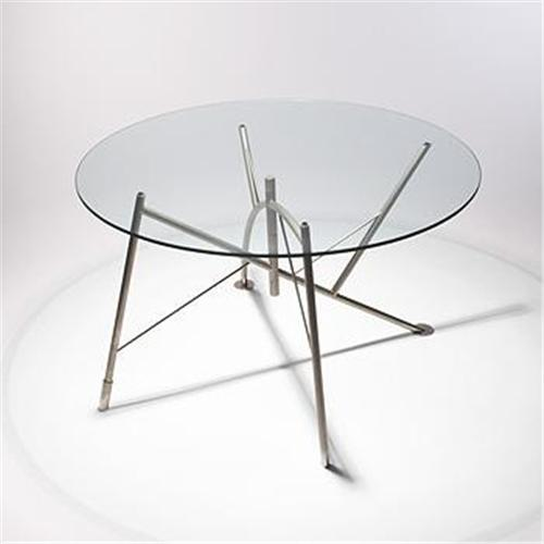 Philippe starck dole melipone dining ta for Philippe starck glass table