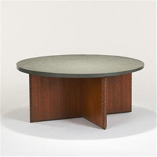 Frank Lloyd Wright Coffee Table Heritag