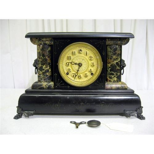 Mantel clocks dublin