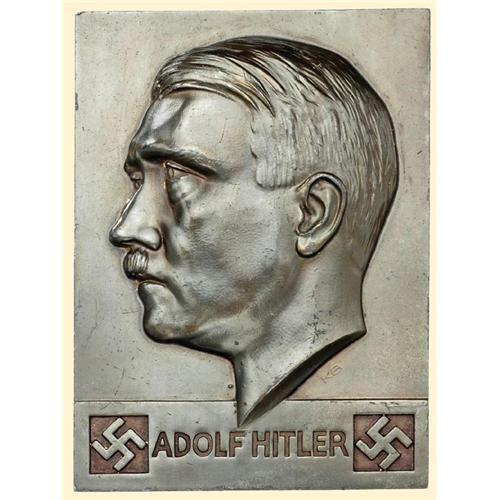 adolf hitler long live germany Adolf hitler's 3-mile-long nazi getaway is to get the german people on hitler's side at the time, germany was enmeshed in business insider.