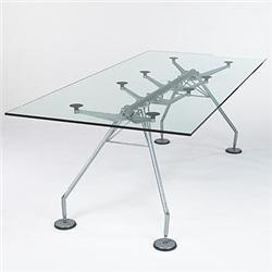 Norman Foster Nomos Dining Table