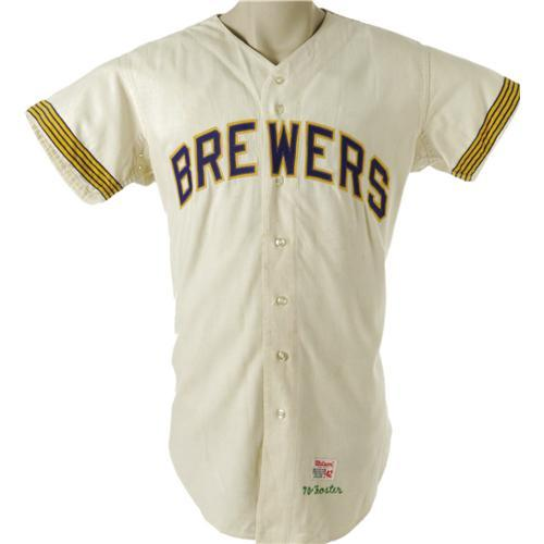 Image result for 1970 milwaukee brewers