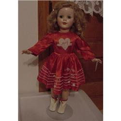 Doll Mary Hartline P-94 Ideal Vintage 1950s #1247977