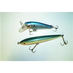 Bagley's and Eatum-Up-Bates Lures #1220591