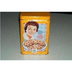 Toll House Cookie Tin #1220600