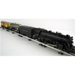 Lionel 1664 Steam Engine Set