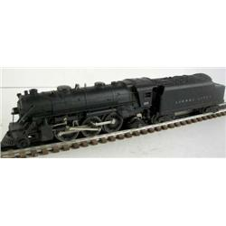 Lionel 224 Engine with 2466T Tender