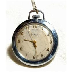 Ben Hogan Timex Pocket Watch -Vintage Golf #1223461
