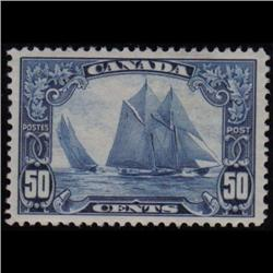 #158 XF-NH SELECT PERFECTION BLUENOSE
