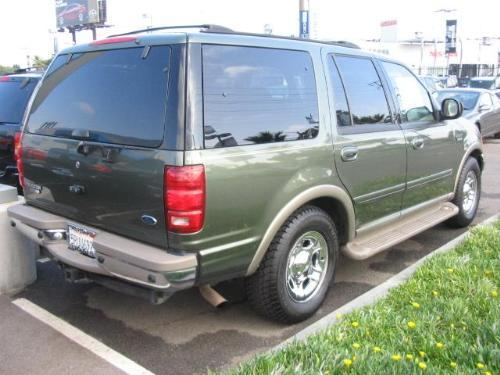 2001 ford expedition suv 56498mi for Autosweet housse