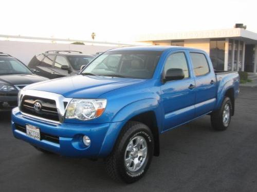 2005 toyota tacoma truck 27996 mi for Autosweet housse