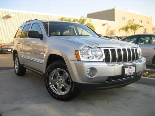 2006 jeep grand cherokee suv 25258 mi for Autosweet housse