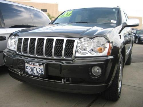 2006 jeep grand cherokee suv 15207 mi for Autosweet housse