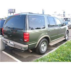 2001 ford expedition suv 56498 mi for Autosweet housse