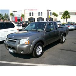 2004 nissan frontier 2wd truck 58558 mi for Autosweet housse