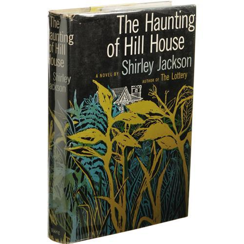 the haunting of hill house essay The haunting of hill house shirley jackson for leonard brown chapter 1 no live organism can continue for long to exist sanely under conditions of absolute reality even larks and katydids are.