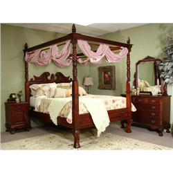 Lace Canopy Tops  Accessories - Bedding from The Linen Store