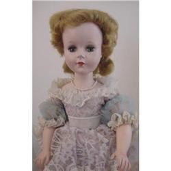 Doll Sweet Sue 20   Original 1950s  #1489817
