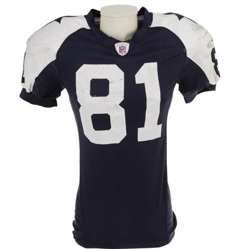 06f227c1d 2006 Terrell Owens Game Worn Throwback Jersey .