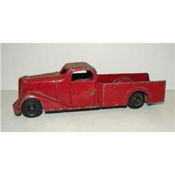 METAL MASTERS TOY TRUCK