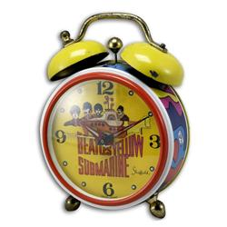 The Beatles  Yellow Submarine  Alarm Clock
