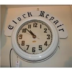 Cleveland Neon Clock Repair Bing images #0: 1m v=8C9AD9AFB43F8D0