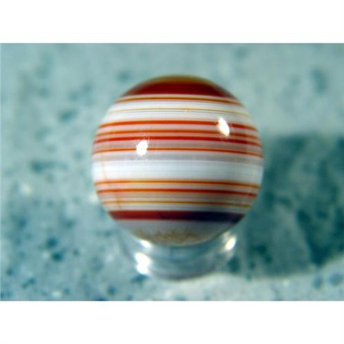 Bb Marbles Antique German Handcut Agate