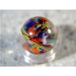 BB Marbles: Rare Czech 1920s Marble