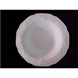 Colony Harvest/ Indiana Milk Glass Soup/ Cereal#1623792