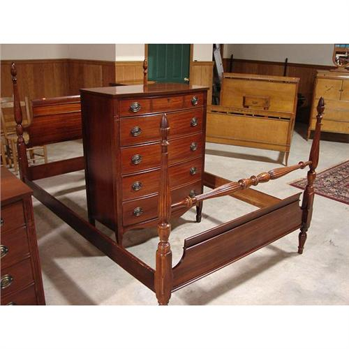 Dixie bedroom furniture