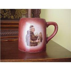 CHARMING ROYAL BAYREUTH LIKE MUG  #1679165