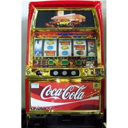 slot machine for sale dallas
