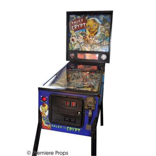 tales from the crypt pinball machine for sale