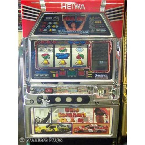Heiwa slot machine value slots free downloads games