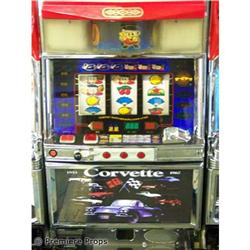 Slot machines for sale in dallas texas