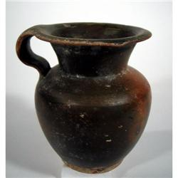 A FINE GREEK OLPE,