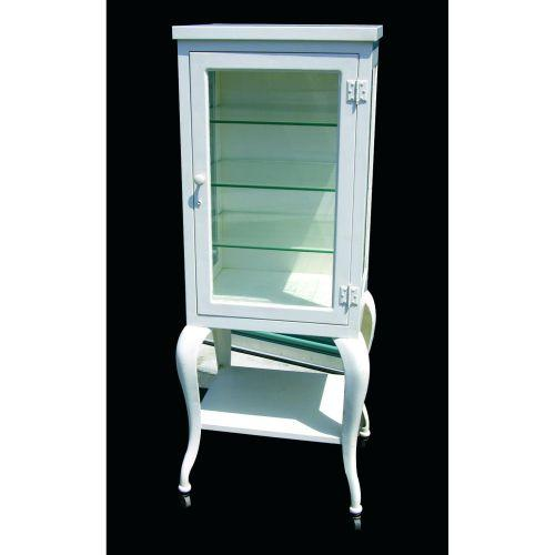 Metal Dental Cabinet