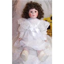 Doll by Beth Mullins 4 Franklin Mint/Heirloom  #1757514