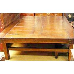Very Large and Fine Korean Dining Table 1751652
