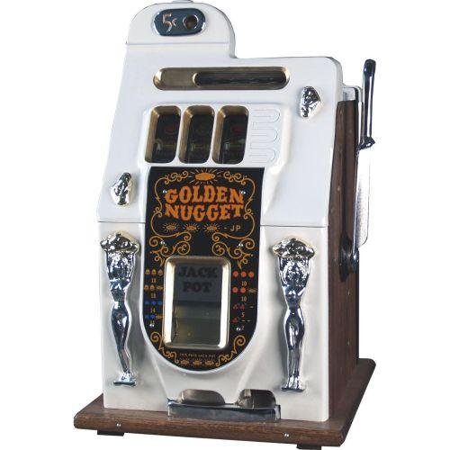 Mills golden nugget 5 cent slot machine best mobile slot machines