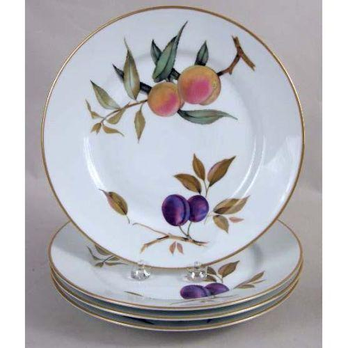 sc 1 st  iCollector.com & A SET OF ROYAL WORCESTER ENGLAND \