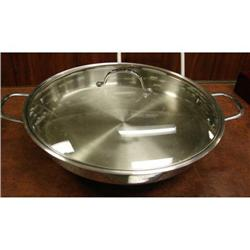VillaWare Electric Skillet 16