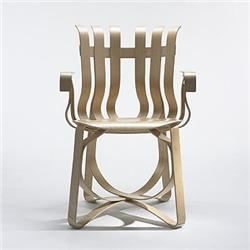 Frank Gehry Hat Trick Chair Knoll USA 200