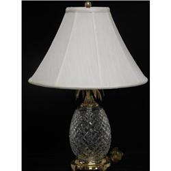 "Waterford Lamp Hospitality 25"" 028-092-25-00"